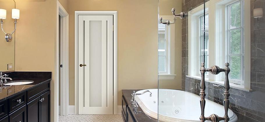 Двери а ванную комнату Водяной полотенцесушитель Тругор Приоритет НК 2  хром Приоритет2/нк12050