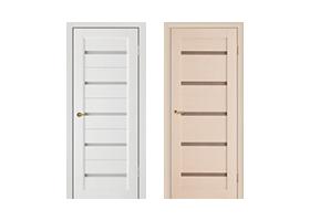 комплекты дверей