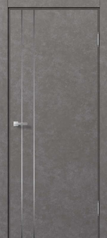 Серый бетон