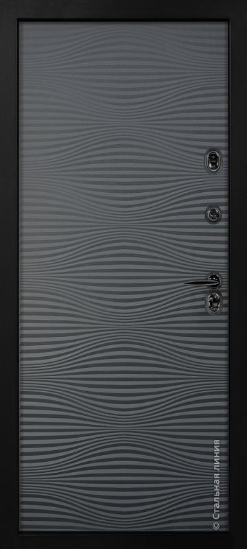 Steellak Чёрно-серый