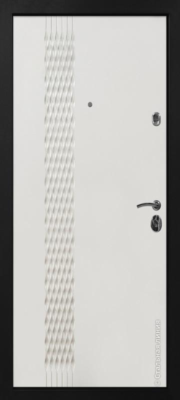 Дымчатый кашемир и Белый кашемир