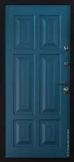 Жемчужно-синий